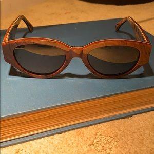 Special edition RetroSuperFuture brown sunglasses